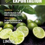 Revista Agro & Exportación N° 11
