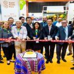 Perú lanza en Asia la marca 'SUPER FOODS PERU'