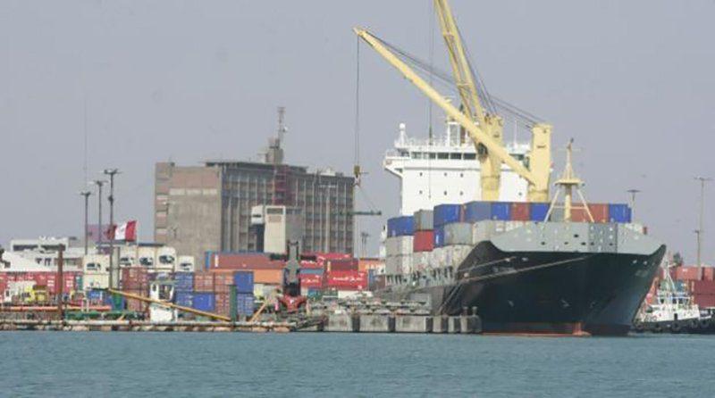 Envíos agroindustriales son los segundos más importantes por vía marítima