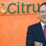 Exportación peruana de cítricos rompe record en la presente campaña