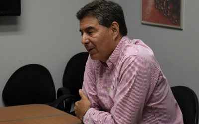 Entrevista a Ricardo Polis, Presidente de AGAP – Agraria.pe