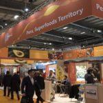 Promperú: Alimentos nacionales se posicionan en plaza europea