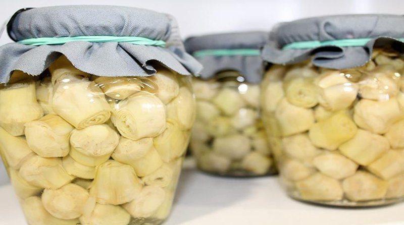 Perú exportó alcachofas en conserva por US$ 33 millones entre enero y mayo