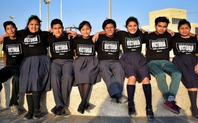 Danper: Proyecto Victoria