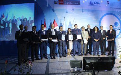 ACP camino a la certificación azul: un compromiso con el recurso hídrico