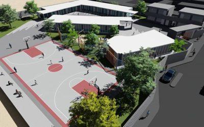 Cerro Prieto invertirá en la construcción de escuela bajo obras por impuestos