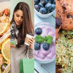 Las tendencias alimenticias del 2019