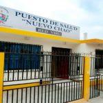 Camposol: Posta Médica en Nuevo Chao