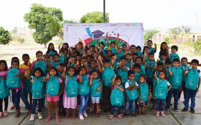 ACP inauguró programa de vacaciones útiles