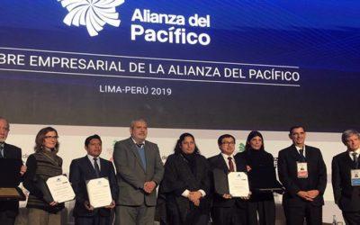 Camposol, empresa reconocida con el Certificado Azul otorgado por la Autoridad Nacional del Agua