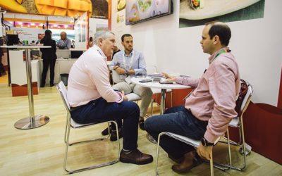 Perú logra compromisos de venta por US$ 180 millones en Asia Fruit Logistica