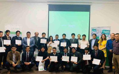 Proyecto busca optimizar la producción de espárragos en el país