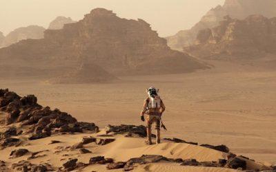 Realizarán investigación para simular producción de alimentos en Marte