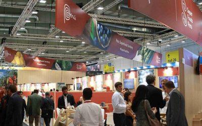 Perú destaca en feria alemana Fruit Logistica 2020 con pabellón inspirado en Moray
