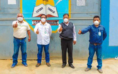 Agrícola Cerro Prieto construirá segundo colegio bajo la modalidad de Obras por Impuestos