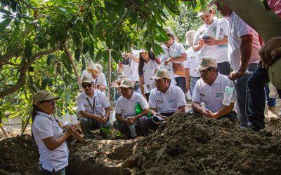 Don Ricardo obtiene el Certificado Azul y reafirma su compromiso con el uso sostenible del agua en Ica