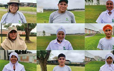 Great Place To Work reconoce por segundo año consecutivo a Virú S. A. como la Mejor Industria para trabajar en el Perú